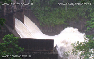 Sluice+gates+of+Reservoirs+in+the+Central+Province+to+be+opened