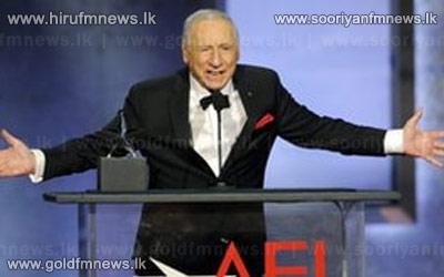 Mel+Brooks+given+AFI+lifetime+achievement+honour