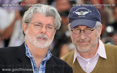 Steven+Spielberg+predicts+%27meltdown%27+of+film+industry+++