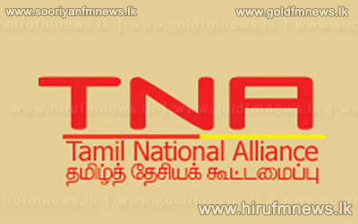 Tamil+National+Alliance+to+India