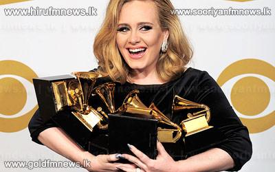 Adele%2C+%27Blackadder%27+stars+honoured+by+the+queen