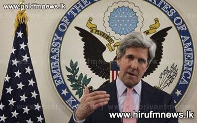 U.S.+Secretary+of+State+John+Kerry+to+visit+India.++++++