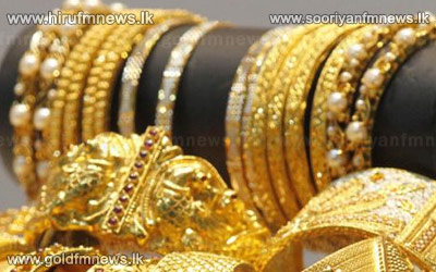 Gold+prices+gone+up+by+5000+rupees+with+the+new+tax.