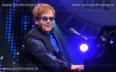 Elton+John+to+release+30th+album.