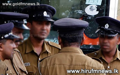 3500+police+officers+deployed+to+Anuradhapura+on+behalf+of+Poson