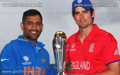 England+take+on+India+in+Final+today
