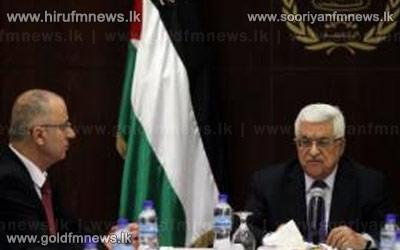 Abbas+accepts+resignation+of+Palestinian+PM+Rami+Hamdallah++++++
