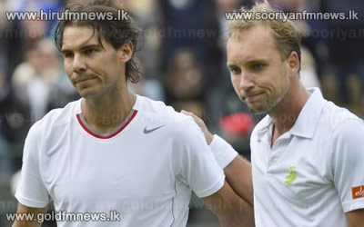 Rafael+Nadal+exits+Wimbledon+after+shock+Steve+Darcis+defeat