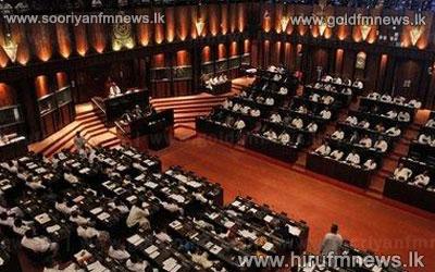 19th+amendment+to+parliament+next+week