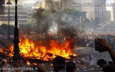 US+warns+against+Egypt+travel+after+deadly+clashes