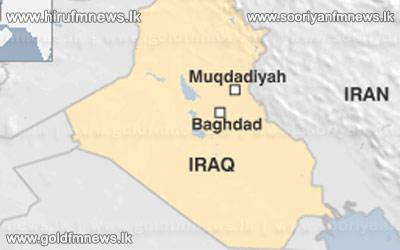 Suicide+bomber+targets+Iraq+Shia+mosque+killing+22++++++