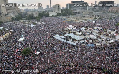 Egypt+President+rejects+army+ultimatum
