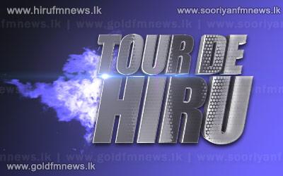 Sri+Lanka%27s+biggest+cycle+race+%27Tour+De+Hiru%27+concludes+successfully+in+Kirindiwela