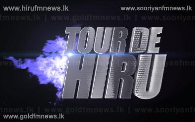 Lakshman+Wijerathna+of+the+Sri+Lanka+Army+wins+Tour+de+Hiru