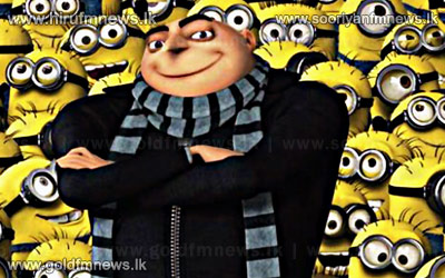 Despicable+Me%27+tramples+%27Lone+Ranger%27+at+theaters