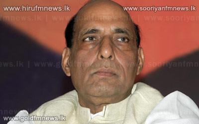 BJP+leaders+Rajnath+Singh+and+Arun+Jaitley+to+visit+Bodh+Gaya+today++++++