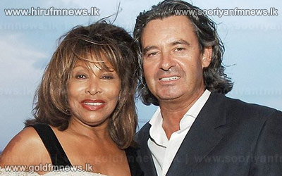Tina+Turner%2C+73%2C+to+marry+Edwin+Bach