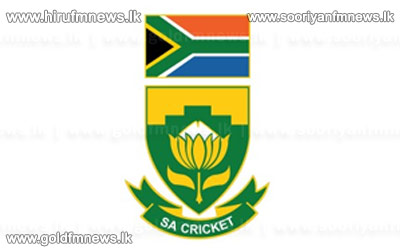 South+African+Cricket+team+to+SL+tomorrow.