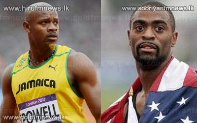 Tyson+Gay+and+Asafa+Powell%3A+Olympic+sprinters+fail+drug+tests