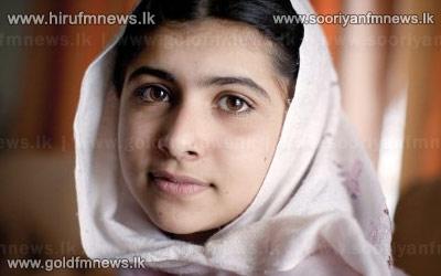 Oscar+winner+gives+Malala+You-saf-zai+a+birthday+gift