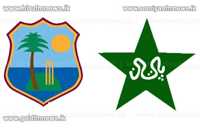 West+Indies+level+series+with+Pakistan.