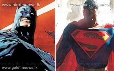 Superman+and+Batman+to+appear+in+the+same+film