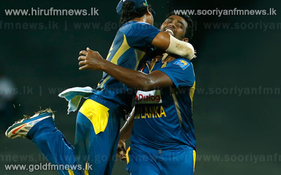 Sri+lanka+beat+SA+by+17+runs