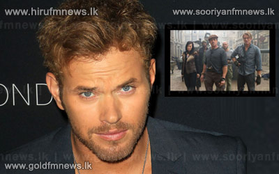 Twilight+-+Kellan+Lutz+In+Talks+For+The+Expendables+3+