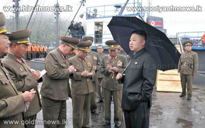 North+Korean+leader+meets+Chinese+VP