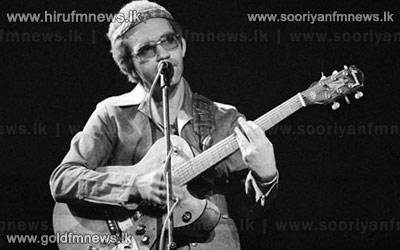 US+singer-songwriter+JJ+Cale+dies%2C+aged+74