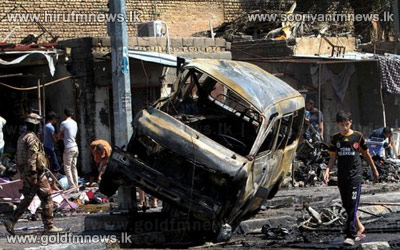 Wave+of+deadly+car+bombs+hits+Iraq