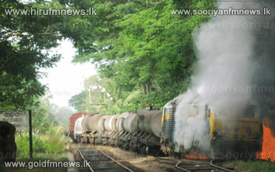 A+railway+engine+catches+fire++++++