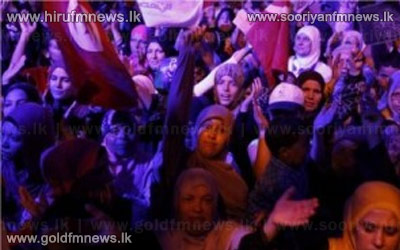 Tunisia+faces+mass+weekend+protests
