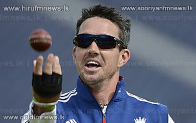 Kevin Pietersen reject accusations.