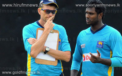 Sri Lanka cricket coach Graham Ford tipped to take charge at Surrey