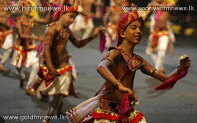 The+historic+Kandy+Esala+Perahera+to+begin+today