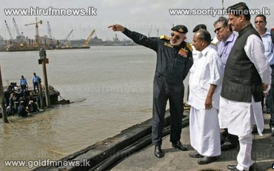 Four+bodies+found+in+sunken+India+submarine