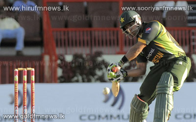 Umar+Akmal+to+miss+Zimbabwe+ODIs%2C+T20s