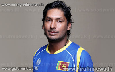 Kumar+Sangakkara+set+to+join+the+Jamaica+Tallawahs