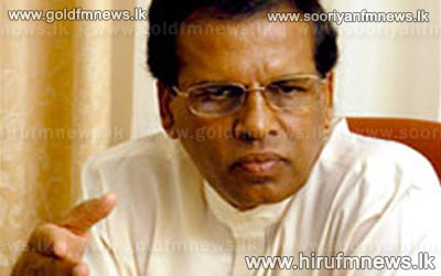 Opposition+is+deteriorating+says+Minister+Maithripala.