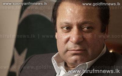 Pakistan+PM+Nawaz+Sharif+urges+dialogue+with+militants