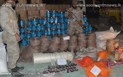 Pakistan+seizes+100+tonnes+of+bomb-making+chemicals