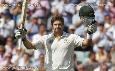 Shane+Watson+puts+Australia+in+charge+of+fifth+Test