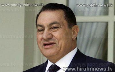 Egypt+court+orders+Hosni+Mubarak+freed