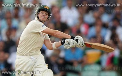 Steve+Smith+century+keeps+Australia+on+top+at+Oval