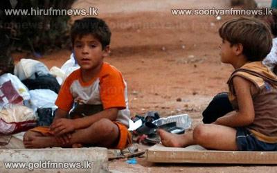Syria+crisis++Child+refugees+reach+one+million