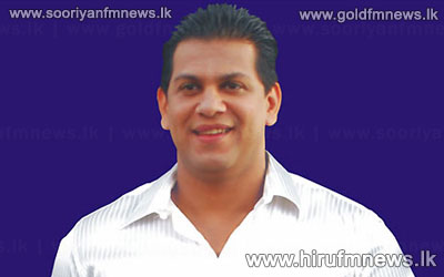 MP+R+Dumindha+Silva+mediates+to+find+a+solution+to+the+Meethotamulla+garbage+issue.