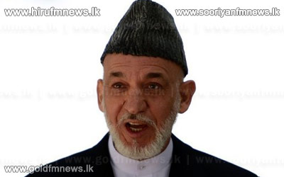 Afghanistan+s+Karzai+in+Pakistan+for+key+talks+on+Taliban