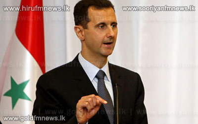 Assad+says+chemical+weapons+claims+%22insult+to+common+sense%22