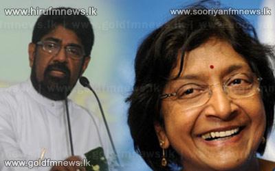 UN+Human+rights+Commissioner+arrives+in+Jaffna.++++++